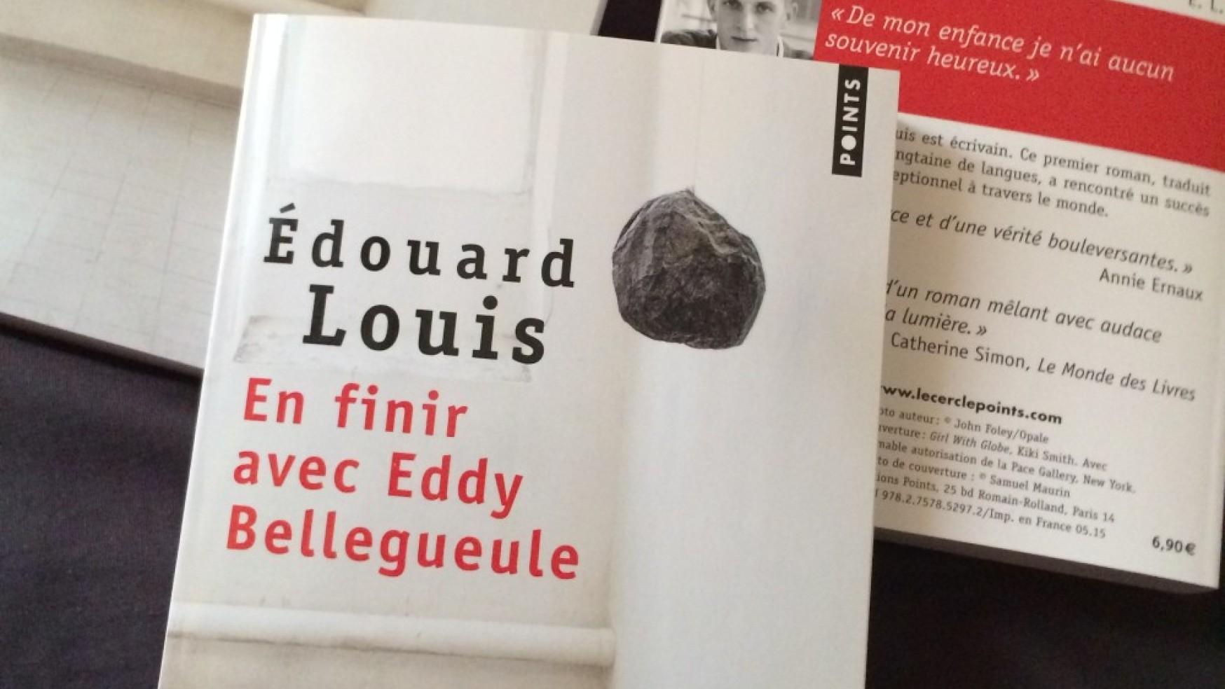 Lire et relire Édouard Louis