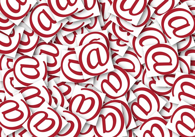 e-mails et usages