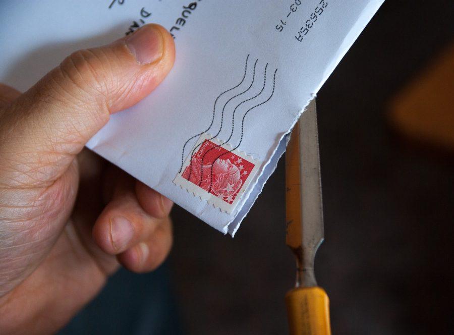 confidentialité : les engagements de l'écrivain public