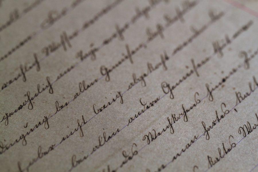 Savoir écrire ne suffit pas toujours